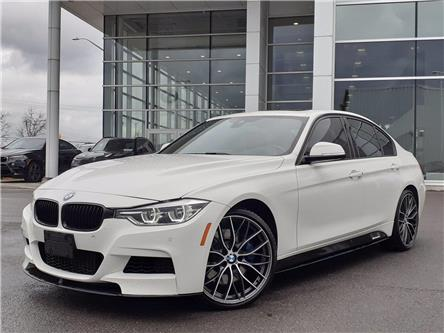 2017 BMW 340i xDrive (Stk: P9820) in Gloucester - Image 1 of 28