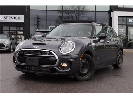 2018 MINI Clubman Cooper S (Stk: P2083) in Ottawa - Image 1 of 27