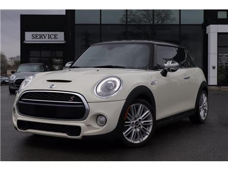 2015 MINI 3 Door Cooper S (Stk: P2046A) in Ottawa - Image 1 of 28