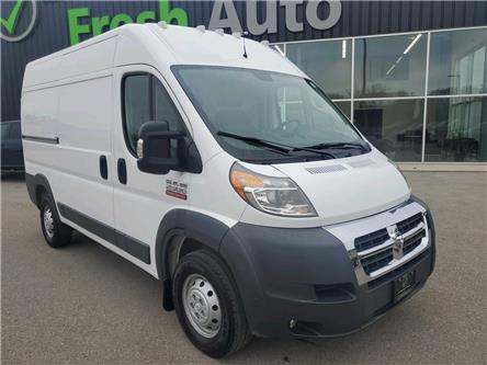 2018 RAM ProMaster 2500 High Roof (Stk: 5961 Ingersoll) in Ingersoll - Image 1 of 26