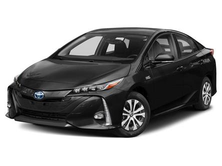 2021 Toyota Prius Prime Upgrade (Stk: 21PP12) in Vancouver - Image 1 of 9