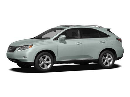 2010 Lexus RX 350 Base (Stk: 1448) in Mississauga - Image 1 of 4