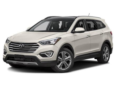 2016 Hyundai Santa Fe XL Limited (Stk: F0248) in Saskatoon - Image 1 of 9