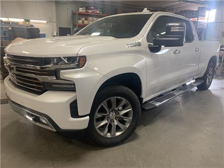 2021 Chevrolet Silverado 1500 High Country (Stk: MG291696) in Cranbrook - Image 1 of 25