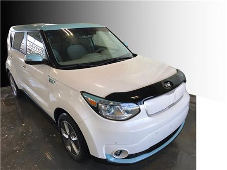 2019 Kia Soul EV EV Luxury (Stk: BB1022) in Stratford - Image 1 of 22