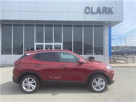 2021 Buick Encore GX Preferred (Stk: 21205) in Sussex - Image 1 of 14