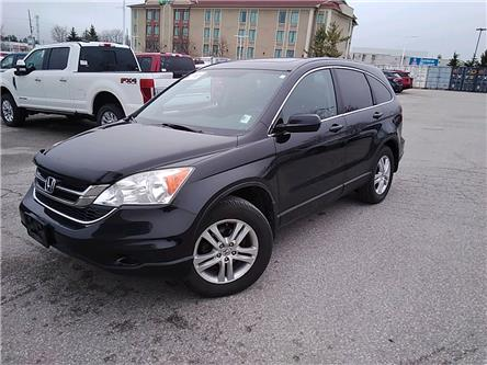 2010 Honda CR-V EX-L (Stk: 6851C) in Barrie - Image 1 of 19
