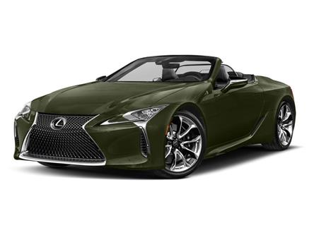 2021 Lexus LC 500 Base (Stk: 218019) in Regina - Image 1 of 9