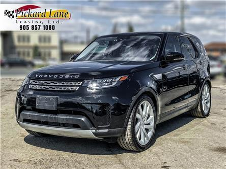 2018 Land Rover Discovery HSE LUXURY (Stk: 073337) in Bolton - Image 1 of 21