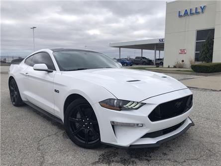 2020 Ford Mustang GT (Stk: S27113C) in Leamington - Image 1 of 24