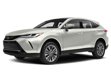 2021 Toyota Venza Limited (Stk: 213415) in Regina - Image 1 of 3