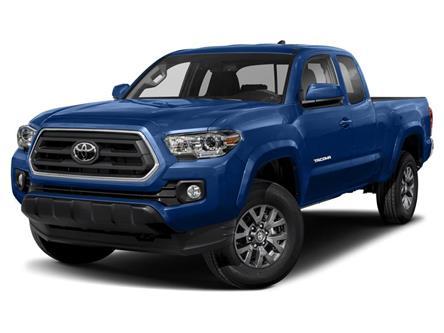 2021 Toyota Tacoma Base (Stk: 213429) in Regina - Image 1 of 9