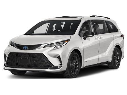 2021 Toyota Sienna XSE 7-Passenger (Stk: 213435) in Regina - Image 1 of 9