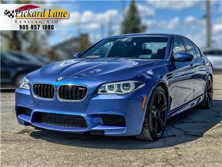 2016 BMW M5 Base (Stk: 595438) in Bolton - Image 1 of 21
