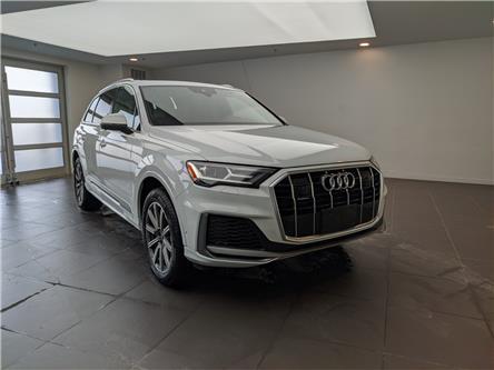 2021 Audi Q7 55 Progressiv (Stk: 52446) in Oakville - Image 1 of 17