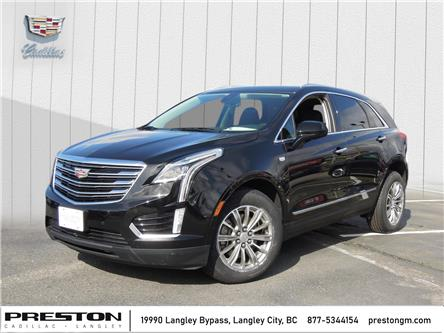 2017 Cadillac XT5 Luxury (Stk: X31962) in Langley City - Image 1 of 29
