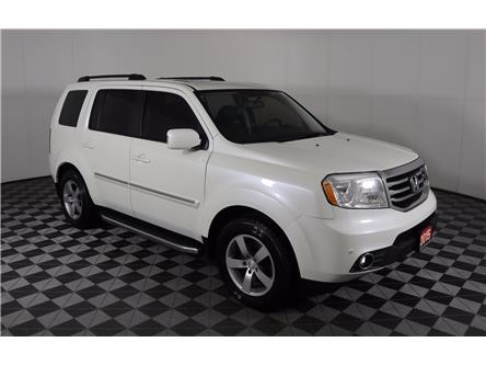 2015 Honda Pilot Touring (Stk: D52852) in Huntsville - Image 1 of 32