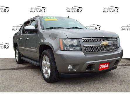 2008 Chevrolet Avalanche 1500 LTZ (Stk: L275A) in Grimsby - Image 1 of 19