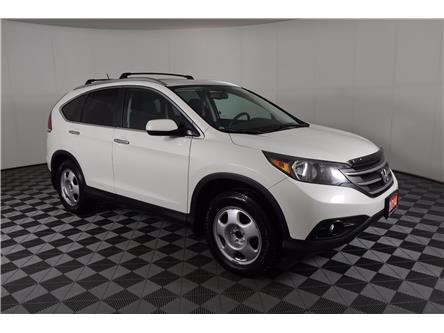 2014 Honda CR-V Touring (Stk: D221147A) in Huntsville - Image 1 of 34