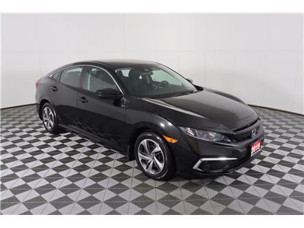 2019 Honda Civic LX (Stk: D220325A) in Huntsville - Image 1 of 24