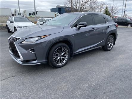 2019 Lexus RX 350 Base (Stk: 398-38) in Oakville - Image 1 of 15