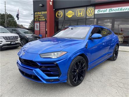 2019 Lamborghini Urus  (Stk: A05993) in Toronto - Image 1 of 30