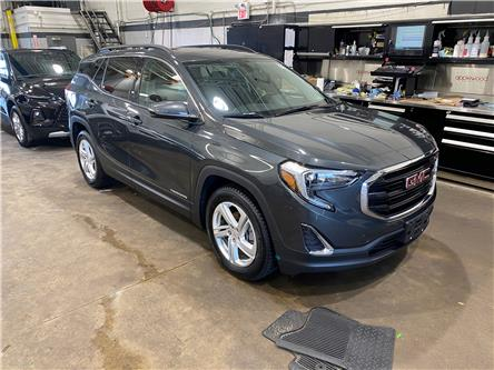 2018 GMC Terrain SLE (Stk: 172034P) in Mississauga - Image 1 of 10