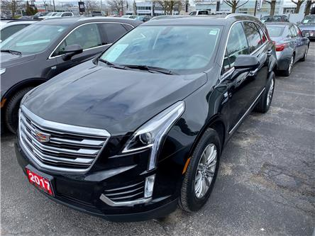 2017 Cadillac XT5 Luxury (Stk: 216298P) in Mississauga - Image 1 of 10