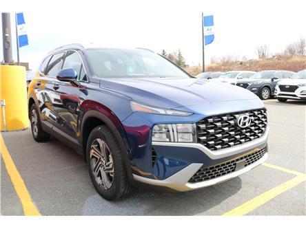 2021 Hyundai Santa Fe ESSENTIAL (Stk: 16524) in Saint John - Image 1 of 3