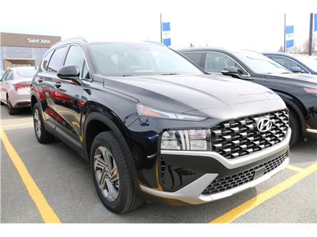 2021 Hyundai Santa Fe ESSENTIAL (Stk: 16496) in Saint John - Image 1 of 3