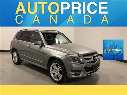2015 Mercedes-Benz Glk-Class Base (Stk: W2984) in Mississauga - Image 1 of 27