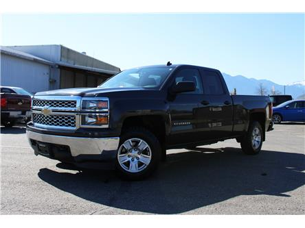 2014 Chevrolet Silverado 1500 LT (Stk: M21-0119A) in Chilliwack - Image 1 of 15