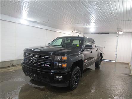 2015 Chevrolet Silverado 1500 2LZ (Stk: 1269432) in Regina - Image 1 of 31