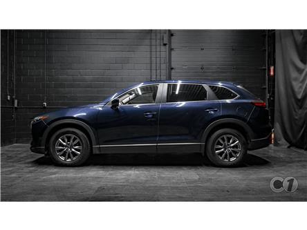 2019 Mazda CX-9 GS (Stk: CT21-61) in Kingston - Image 1 of 45