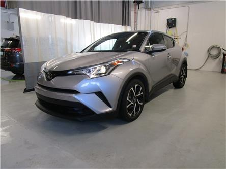 2018 Toyota C-HR XLE (Stk: 7948) in Moose Jaw - Image 1 of 22