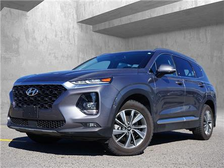 2019 Hyundai Santa Fe Preferred 2.0 (Stk: 21-325A) in Kelowna - Image 1 of 21