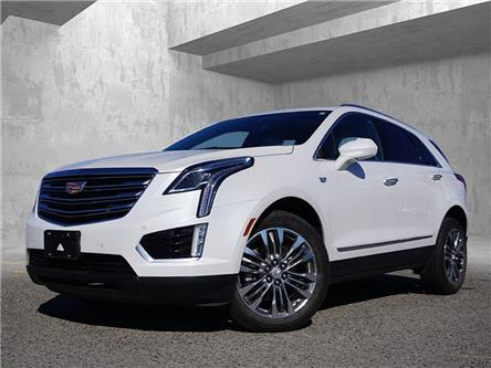 2017 Cadillac XT5 Premium Luxury (Stk: P21-651) in Kelowna - Image 1 of 20