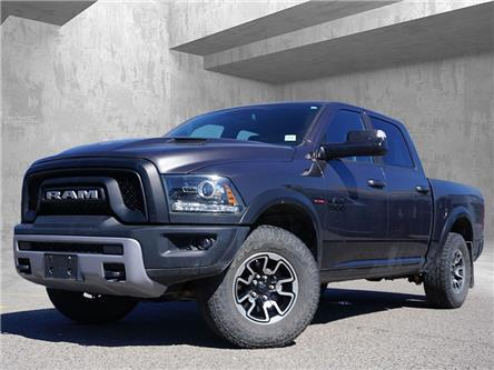 2018 RAM 1500 Rebel (Stk: 21-638A) in Kelowna - Image 1 of 18