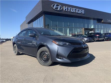 2018 Toyota Corolla  (Stk: H2717A) in Saskatoon - Image 1 of 4