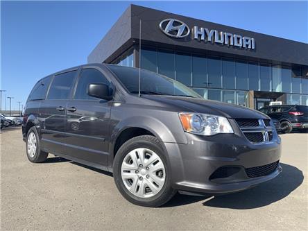2017 Dodge Grand Caravan CVP/SXT (Stk: H2722) in Saskatoon - Image 1 of 19