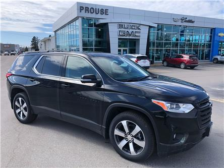 2021 Chevrolet Traverse LT True North (Stk: 5488-21) in Sault Ste. Marie - Image 1 of 14