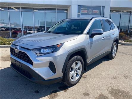 2019 Toyota RAV4 LE (Stk: 127238) in Regina - Image 1 of 17