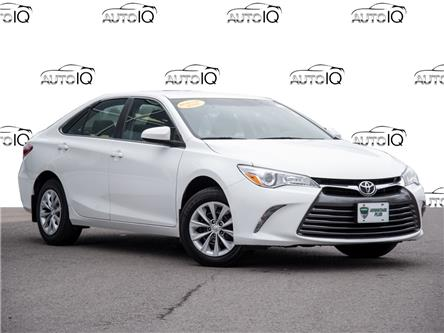 2017 Toyota Camry LE (Stk: 3985XX) in Welland - Image 1 of 21