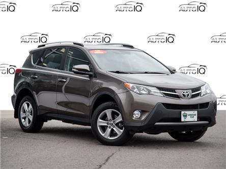 2015 Toyota RAV4 XLE (Stk: 7536A) in Welland - Image 1 of 21
