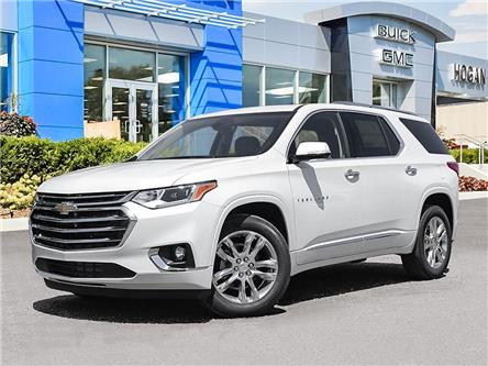 2021 Chevrolet Traverse High Country (Stk: M149397) in Scarborough - Image 1 of 23