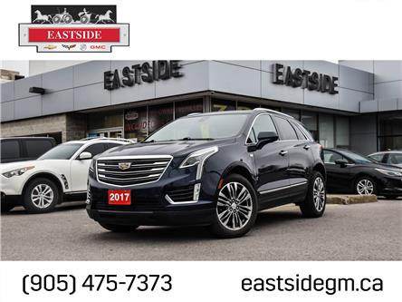 2017 Cadillac XT5 Premium Luxury (Stk: 184940B) in Markham - Image 1 of 30