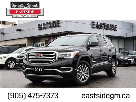 2017 GMC Acadia SLE-2 (Stk: 261602B) in Markham - Image 1 of 30