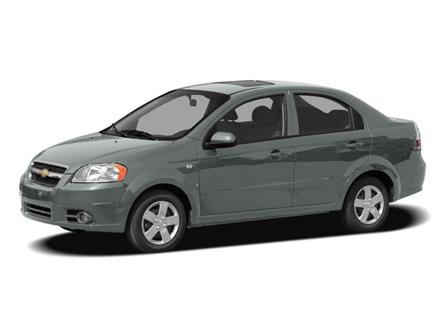 2008 Chevrolet Aveo LT (Stk: 21120A) in Clarington - Image 1 of 2