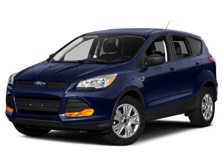 2015 Ford Escape SE (Stk: 02079A) in Miramichi - Image 1 of 10