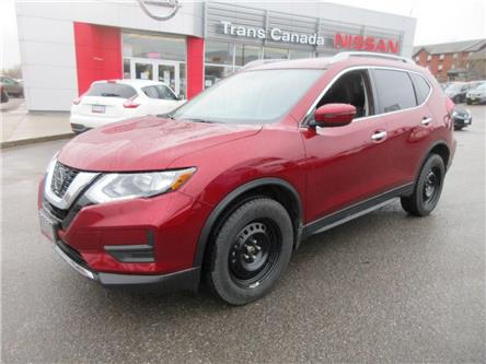 2020 Nissan Rogue  (Stk: C91747A) in Peterborough - Image 1 of 22